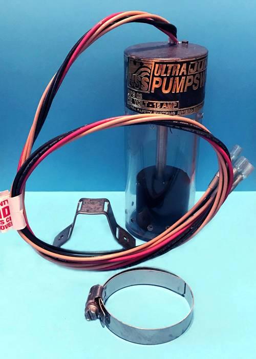 pump switch jr