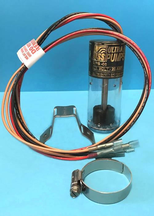 pump switch mini